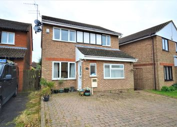 3 bed detached house for sale in Bollinger Close, Duston, Northampton NN5