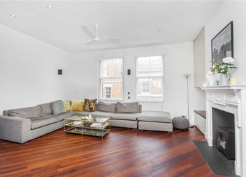 Thumbnail 2 bed flat for sale in Holly Hill, London