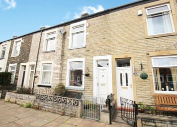 3 bed terraced house for sale in Athletic Street, Burnley, Lancashire BB10