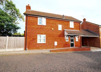 Thumbnail 3 bed link-detached house for sale in Robert Close, Old Springfield, Chelmsford
