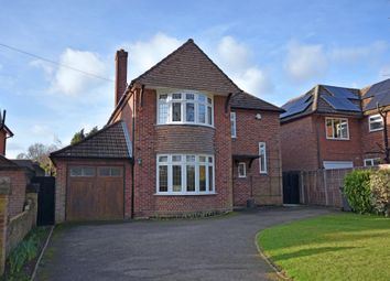Thumbnail 4 bedroom detached house for sale in Tuddenham Road, Ipswich, Suffolk