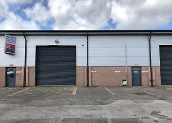 Thumbnail Warehouse to let in Units C1-B, Sydenham Business Park, Heron Road, Belfast, County Antrim