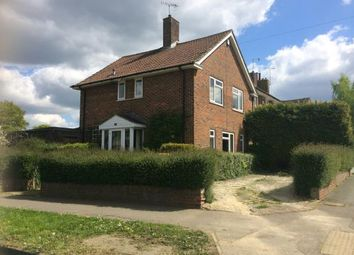 Thumbnail 3 bedroom semi-detached house for sale in Ewhurst Close, Crawley, West Sussex, England