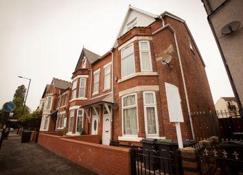 Thumbnail 2 bed duplex to rent in City Road, Edgbaston, Birmingham
