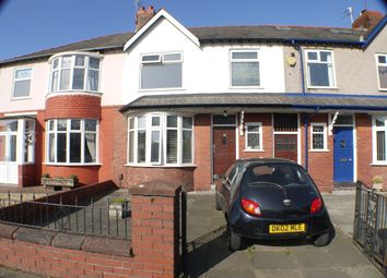 Thumbnail 3 bed terraced house to rent in Melbreck Road, Allerton, Liverpool