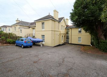 Thumbnail Studio for sale in Herbert Road, Torquay