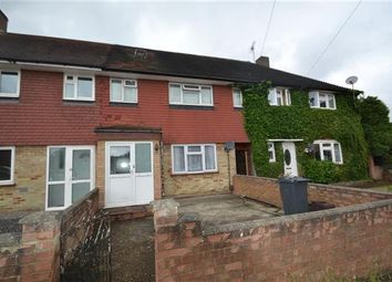 Thumbnail 3 bed terraced house for sale in Cygnet Avenue, Feltham