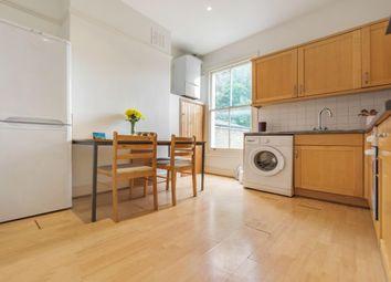 Concanon Road, London SW2. 3 bed flat