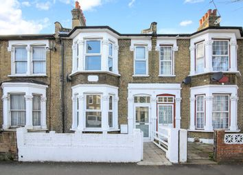 Shrewsbury Road, Forest Gate, London E7. 4 bed detached house for sale