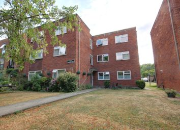 Thumbnail 2 bed flat for sale in Wellington Road, Enfield