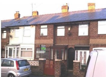 Thumbnail 3 bedroom property to rent in Cookson Road, Seaforth, Liverpool