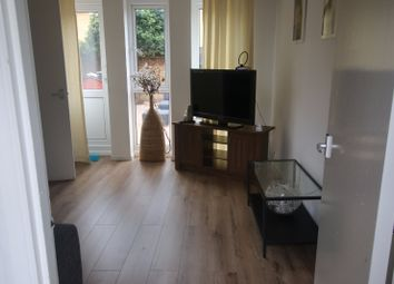 2 bed terraced house to rent in Codling Close, Wapping, London E1W