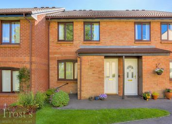 Thumbnail 1 bedroom flat for sale in Four Limes, Wheathampstead, St. Albans