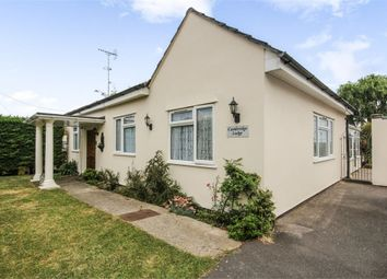 Thumbnail 3 bed detached bungalow for sale in Hertford Drive, Fobbing, Stanford-Le-Hope, Essex