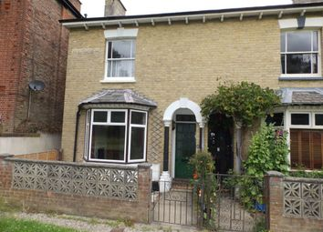 Thumbnail 3 bedroom terraced house to rent in Rusthall Road, Tunbridge Wells