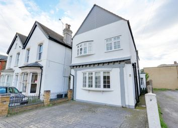 Thumbnail 3 bed detached house for sale in Seaview Road, Leigh-On-Sea