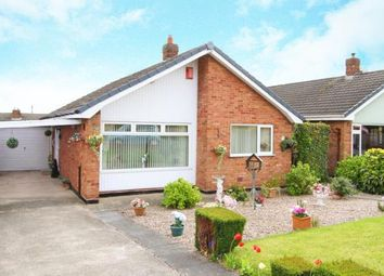 Thumbnail 2 bed bungalow for sale in Beeley Close, Inkersall, Chesterfield, Derbyshire