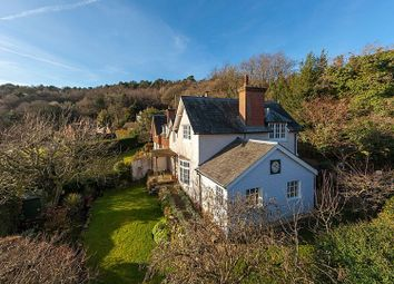 Thumbnail 3 bed country house to rent in Coldharbour, Dorking