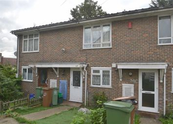 Thumbnail 3 bed terraced house for sale in Oliver Road, Sutton