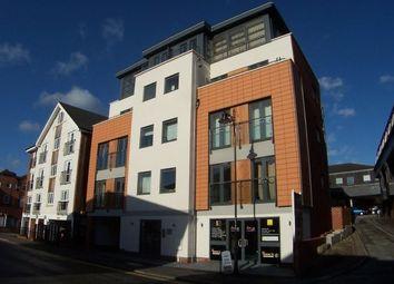 Thumbnail 1 bedroom flat to rent in Lyons Crescent, Tonbridge