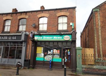Thumbnail Property for sale in High Street, Golborne, Warrington