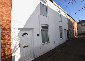 Thumbnail 2 bed terraced house to rent in Pinfold Lane, Middlewich