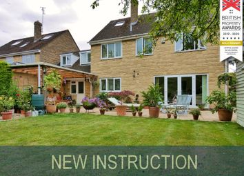 Thumbnail 5 bed semi-detached house to rent in Burford Road, Lechlade