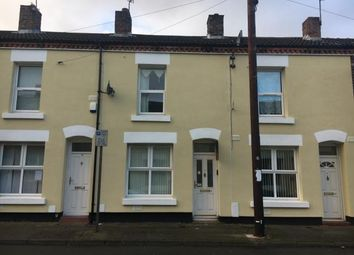 Thumbnail 1 bed terraced house for sale in Grange Street, Anfield, Liverpool