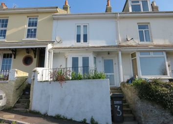 Thumbnail 2 bed cottage to rent in Roseacre Terrace, Brixham