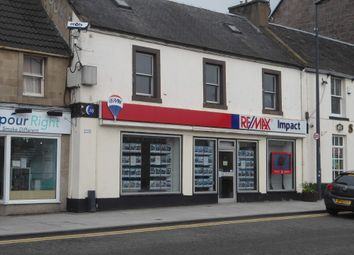 Thumbnail Retail premises for sale in 58 Drysdale Street, Alloa