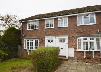 Thumbnail 3 bed terraced house to rent in Ockfields, Milford, Godalming