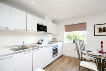 Thumbnail 1 bed flat to rent in The Cube, Clapham Road, Clapham, London