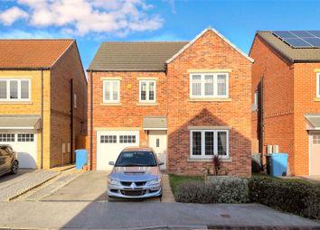 4 bed detached house for sale in Windsor Park, Kingswood, Hull HU7