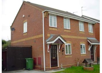 Thumbnail 2 bed semi-detached house to rent in Elmtree Grove, Claughton