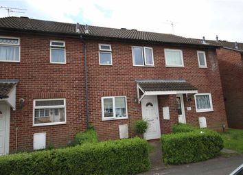 Thumbnail 2 bed terraced house for sale in Colbourne Street, Swindon