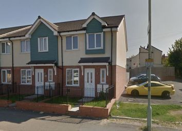Thumbnail 3 bed end terrace house to rent in Stone Road, Stafford