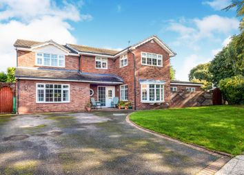 7 bed detached house for sale in Chaloner Grove, Liverpool L19