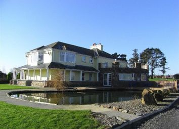 Thumbnail 5 bed country house for sale in Richmond Hill, Douglas, Isle Of Man