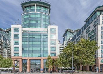 Thumbnail 2 bedroom flat to rent in Flagstaff House, 10 St. George Wharf, Nine Elms, London
