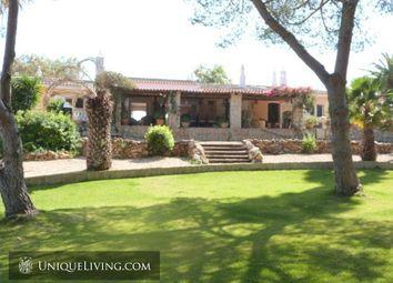 Thumbnail 5 bed villa for sale in Albufeira, Golden Triangle, Central Algarve