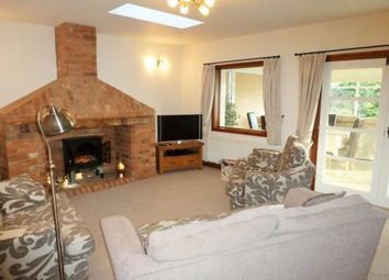 Thumbnail 2 bed detached bungalow to rent in Vicarage Road, Napton, Southam