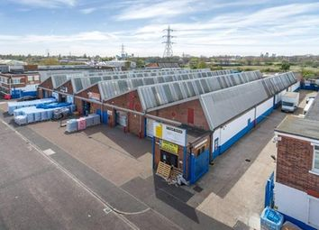 Thumbnail Light industrial to let in Unit 15 Of Building 8, Argall Avenue, Leyton