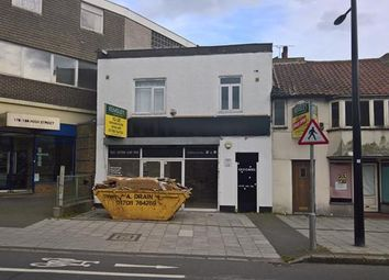 Thumbnail Retail premises to let in 1 Station Lane, Hornchurch, Essex