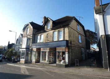 Thumbnail 1 bed flat for sale in High Street, Tisbury, Salisbury