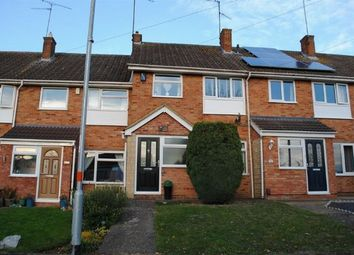 Thumbnail 3 bed terraced house for sale in Welford Road, Kingsthorpe, Northampton