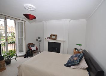 Thumbnail 4 bed terraced house for sale in Spencer Square, Ramsgate, Kent