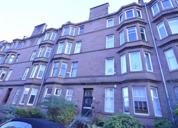 Thumbnail 1 bed flat for sale in Waverley Street, Shawlands