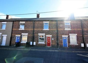 Thumbnail 2 bed terraced house for sale in Warren Street, Horden, Peterlee