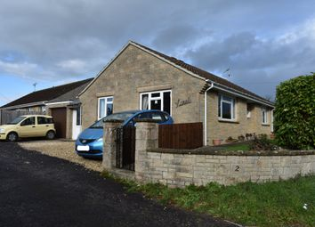 Thumbnail 2 bed detached bungalow for sale in Bath Road, Sturminster Newton