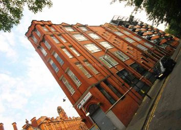 Thumbnail 1 bed flat to rent in Cedar Residence, Cobourg Street, Manchester